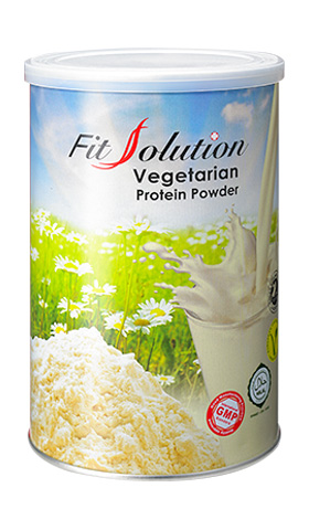 Vegetarian Protein Powder