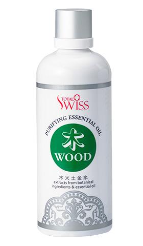 Purifying Essental Oil (Wood)